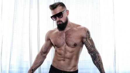 Poza de profil a lui musclerap – Homosexual pe LiveJasmin