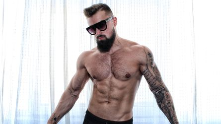 musclerap's profile picture – Gay on LiveJasmin