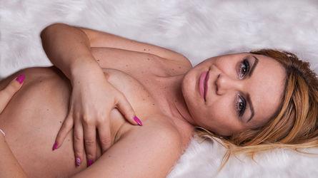 AmandaEvanns's profil bild – Mogen Kvinna på LiveJasmin