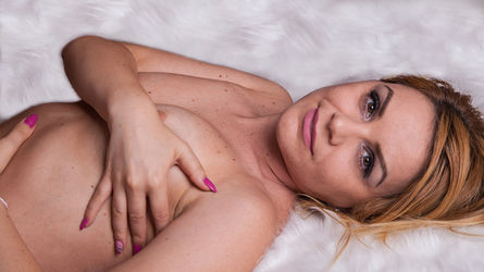 AmandaEvanns's profile picture – Mature Woman on LiveJasmin