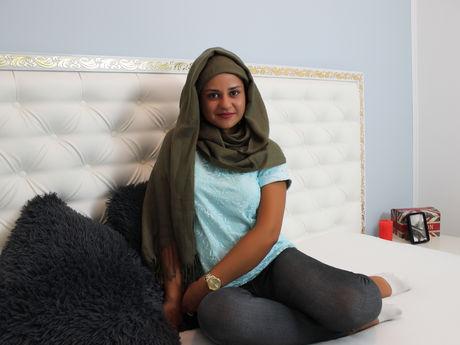 MuslimAriana
