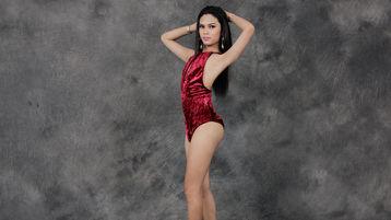 CuteandSexyKara's hot webcam show – Transgender on Jasmin