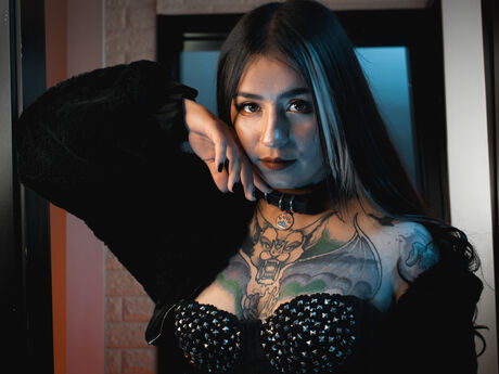 DanielleSpell