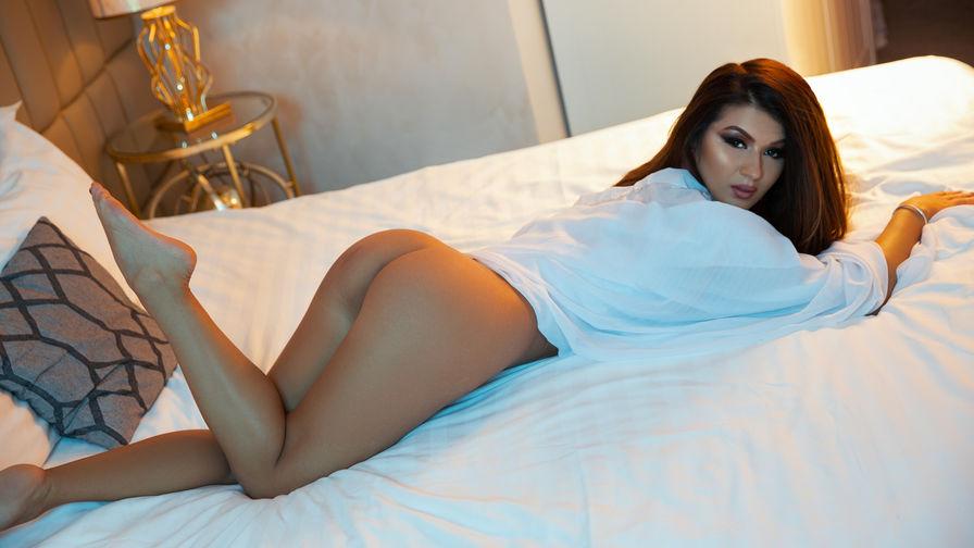 BeccaBrooks profilképe – Lány LiveJasmin oldalon