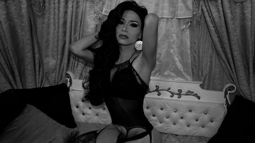 LucianaFerrerr's profile picture – Transgender on LiveJasmin