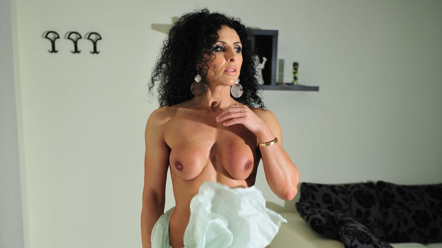 rodyifbb's profile picture – Mature Woman on LiveJasmin