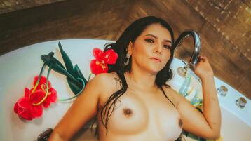 GabrielaTurner szexi webkamerás show-ja – Lány a Jasmin oldalon
