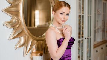 Show caliente de webcam de MircelaGrey – Flirteo Caliente en Jasmin