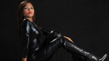 AveryNastyslave のホットなウェブカムショー – Jasminのフェチ女