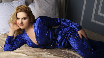 DevotedChris's hot webcam show – Mature Woman on Jasmin