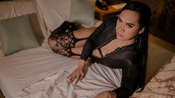 xMajesticAnnieX'n kuuma webkamera show – Trans-sukupuoliset Jasminssa