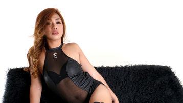LegendaryEllaTS's heiße Webcam Show – Transsexuell auf Jasmin
