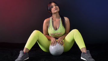 горячее шоу перед веб камерой AbbelaLiz – Девушки на Jasmin