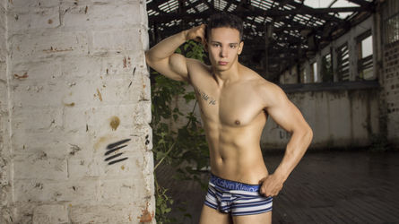 IsaacThomas's profile picture – Gay on LiveJasmin