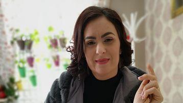 EstelaSteel のホットなウェブカムショー – Jasminの熟女