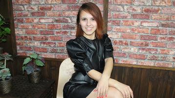 SerenaPretty's hot webcam show – Hot Flirt on Jasmin