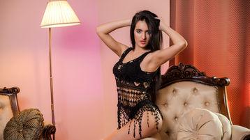 Show di sesso su webcam con ReinaClaas – Donna su Jasmin