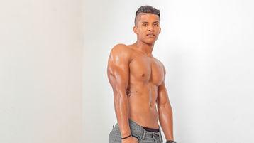 Show quente na webcam de hardmuscleblack – Rapaz para Rapaz em Jasmin