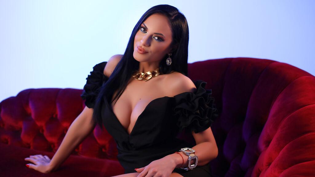 AllisaBelle's hot webcam show – Girl on LiveJasmin
