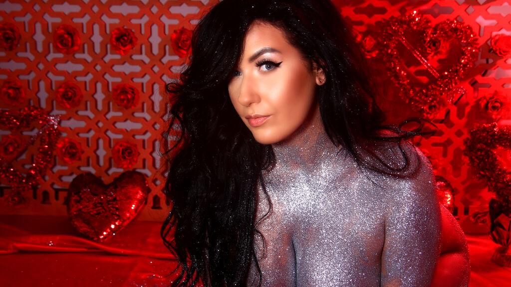 Anayaa's hot webcam show – Girl on LiveJasmin