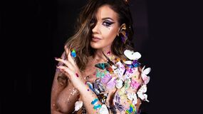Anayaa žhavá webcam show – Holky na Jasmin