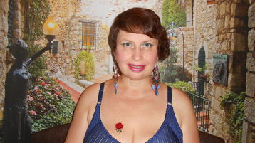 AzizaMelody's hot webcam show – Mature Woman on Jasmin