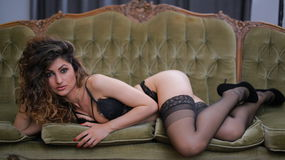 AmyLaFleur's hot webcam show – Girl on LiveJasmin