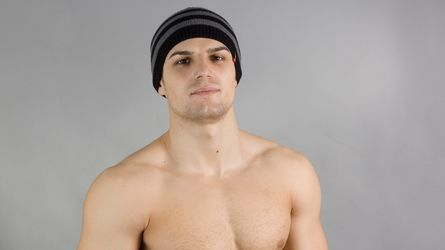 Ritchie's profile picture – Gay op LiveJasmin