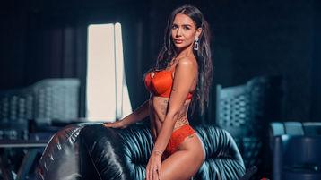 DialLy szexi webkamerás show-ja – Lány a Jasmin oldalon