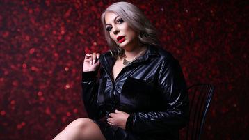 SweetBlondeQueen'n kuuma webkamera show – Kypsä Nainen Jasminssa