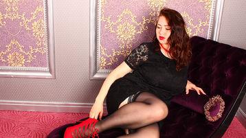 VickysBoobies szexi webkamerás show-ja – Lány a Jasmin oldalon