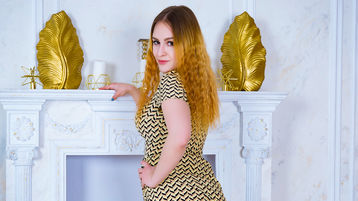 Show quente na webcam de Kansuella – Meninas em Jasmin