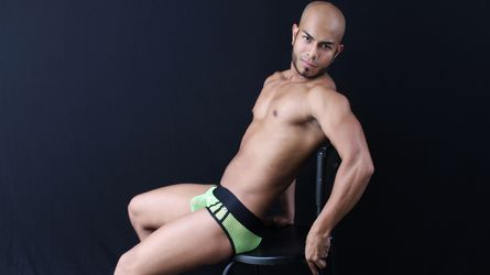 BENDIESELHARD's profile picture – Gay on LiveJasmin