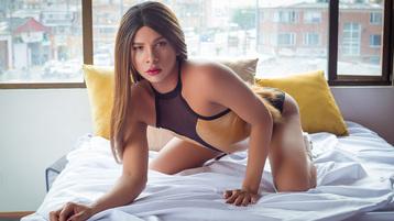 seanhugs's hot webcam show – Transgender on Jasmin