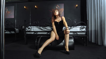 SeiShima:n kuuma kamera-show – Nainen sivulla Jasmin