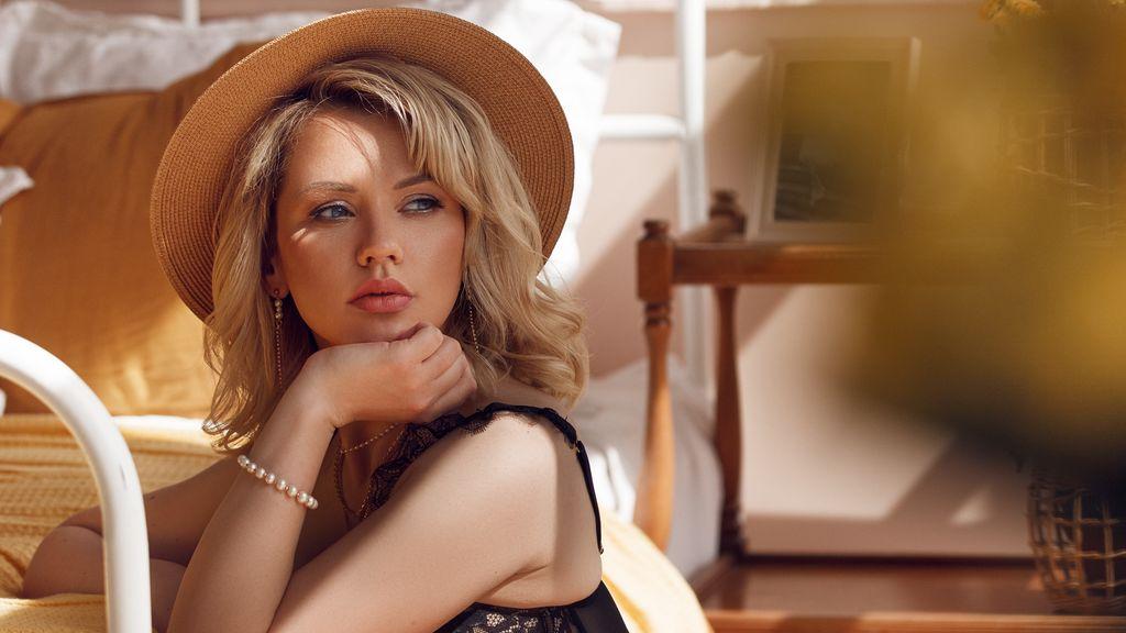 HappyAlone žhavá webcam show – Sexy Flirt na Jasmin