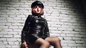 DECADENCE's hot webcam show – Fetish on Jasmin