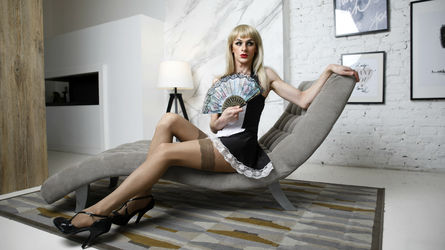 AlexDanger's profile picture – Transgender on LiveJasmin