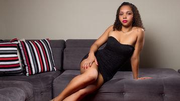 Show quente na webcam de MelanyIter – Meninas em Jasmin
