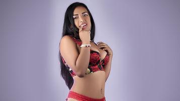 VickyTaylor szexi webkamerás show-ja – Lány a Jasmin oldalon