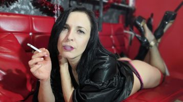 LadyVampStesi's hot webcam show – Fetish on Jasmin