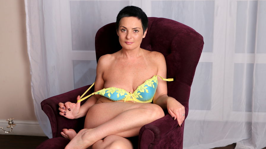 IrenaQueen's profile picture – Mature Woman on LiveJasmin