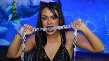 FootJobSlave's hot webcam show – Fetish on Jasmin