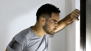 MickeGuirao's hot webcam show – Boy on boy on Jasmin