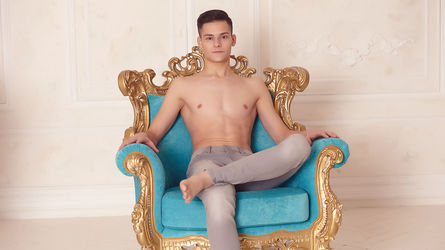 AvelGrin's profile picture – Gay on LiveJasmin