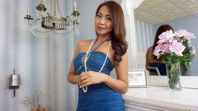 LylaKatos hete nettkamera show – Het flirt på Jasmin