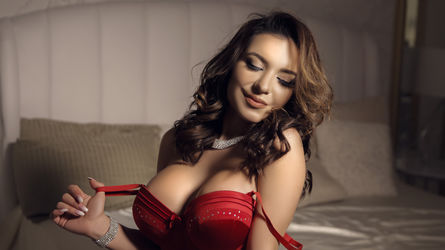 AdorableVicky's profile picture – Girl on LiveJasmin