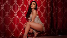 Show quente na webcam de AdorableVicky – Meninas em Jasmin