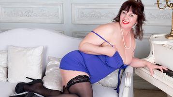 BustyHotEmma's hot webcam show – Mature Woman on Jasmin