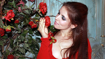 LaritaRose のホットなウェブカムショー – Jasminの熟女